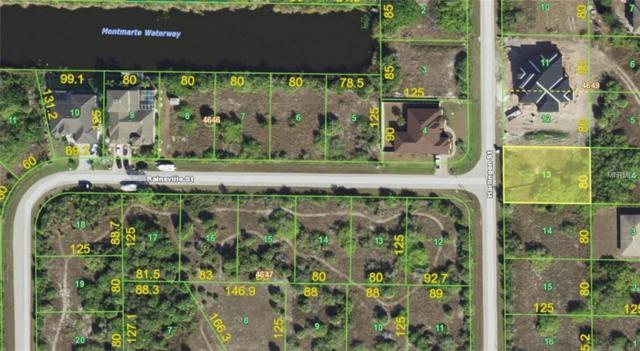 10402 Harlingen Street, Port Charlotte, FL 33981 (MLS #A4412458) :: RE/MAX Realtec Group