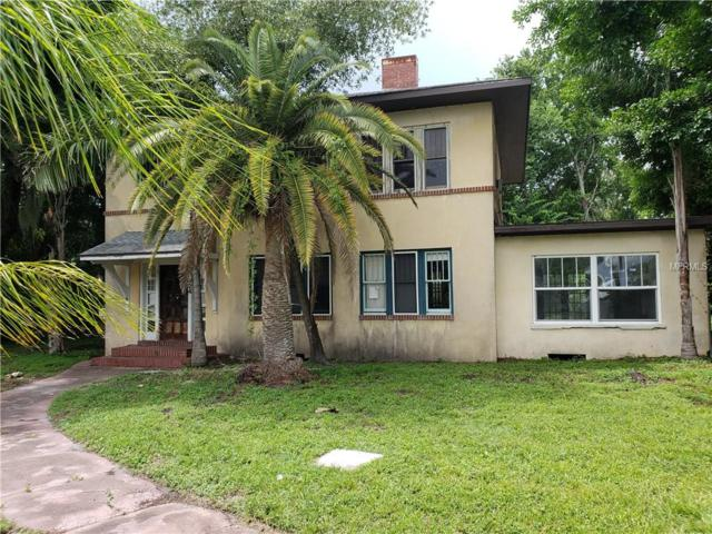 1524 22ND Street W, Bradenton, FL 34205 (MLS #A4412464) :: Mark and Joni Coulter | Better Homes and Gardens