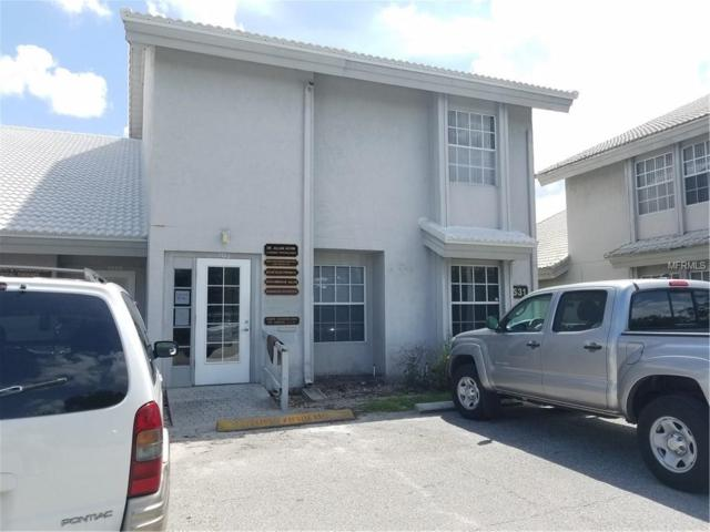 1531 Tamiami Trail S 8A-8T, Venice, FL 34285 (MLS #A4412506) :: The Duncan Duo Team