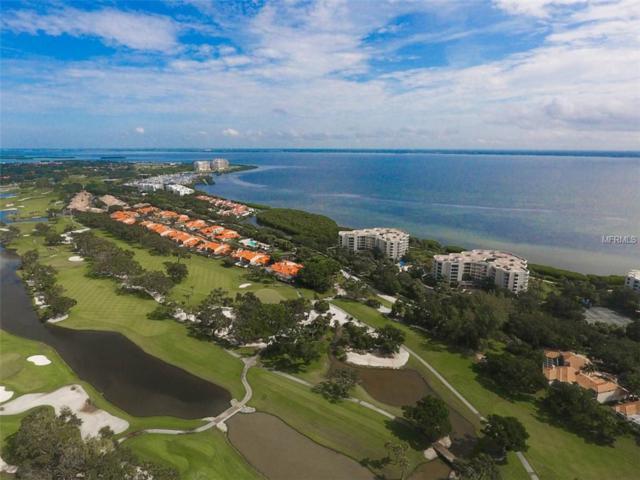 2110 Harbourside Drive #533, Longboat Key, FL 34228 (MLS #A4412510) :: The Duncan Duo Team