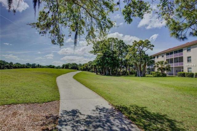 8755 Olde Hickory Avenue #7309, Sarasota, FL 34238 (MLS #A4412587) :: The Duncan Duo Team