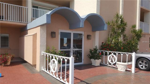 5300 Gulf Drive #406, Holmes Beach, FL 34217 (MLS #A4412604) :: The Duncan Duo Team