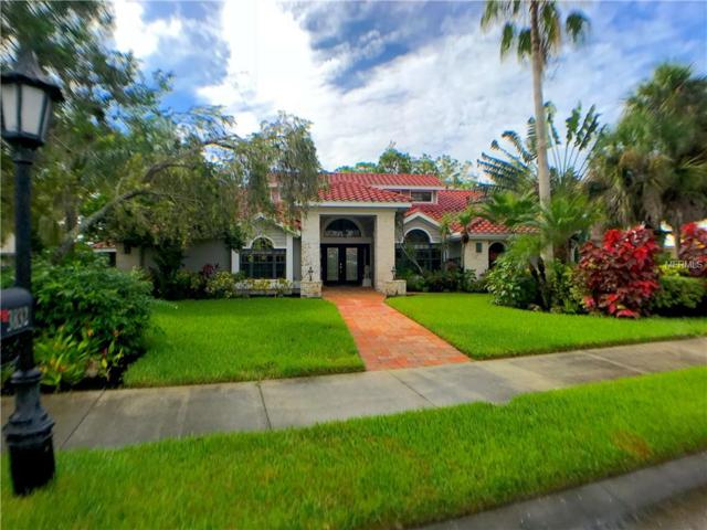 3832 Boca Pointe Drive, Sarasota, FL 34238 (MLS #A4412606) :: The Duncan Duo Team