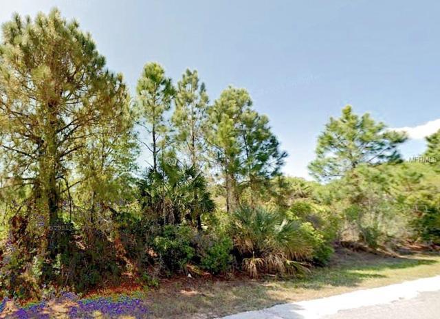 17465 Poston Avenue, Port Charlotte, FL 33948 (MLS #A4412636) :: G World Properties