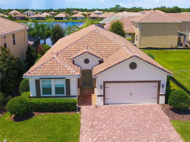 2152 Weaver Bird Lane, Venice, FL 34292 (MLS #A4412750) :: Medway Realty