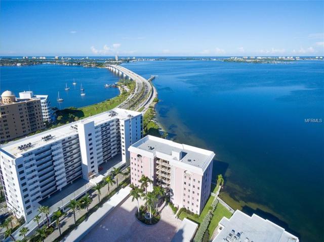37 Sunset Drive #33, Sarasota, FL 34236 (MLS #A4412783) :: Team 54