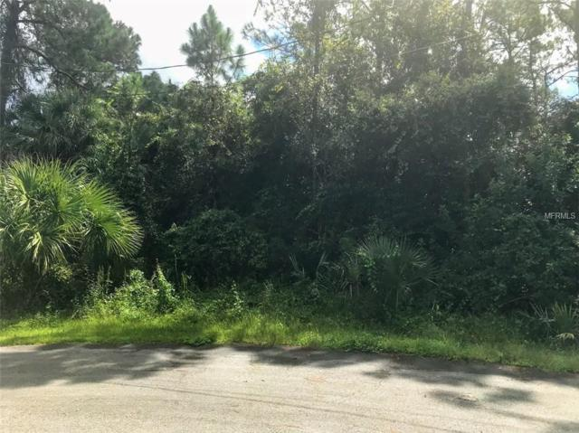 Beckett Court, North Port, FL 34288 (MLS #A4412796) :: Team Pepka