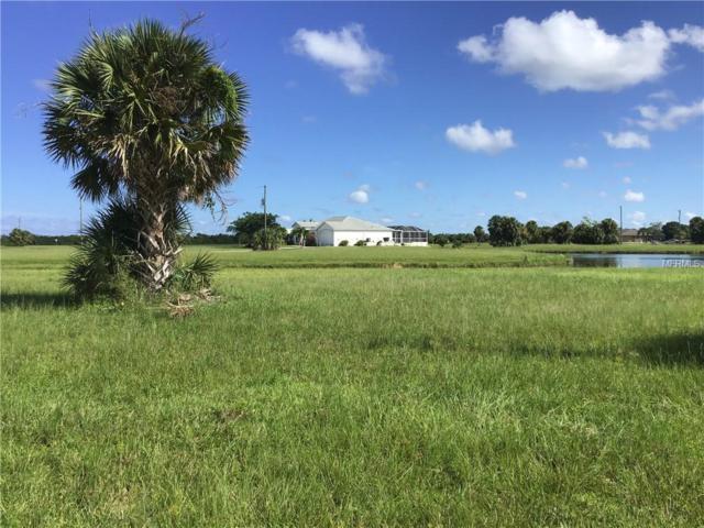17122 Barcrest Lane, Punta Gorda, FL 33955 (MLS #A4412854) :: Medway Realty