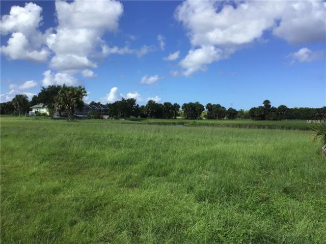 16309 Cayman Lane, Punta Gorda, FL 33955 (MLS #A4412855) :: Medway Realty