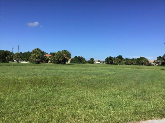 24179 Cuman Court, Punta Gorda, FL 33955 (MLS #A4412857) :: RE/MAX Realtec Group