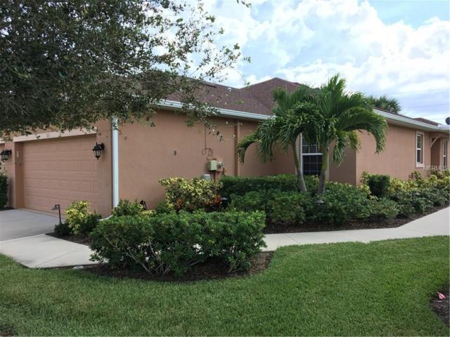 383 Capulet Drive, Venice, FL 34292 (MLS #A4412863) :: The Duncan Duo Team