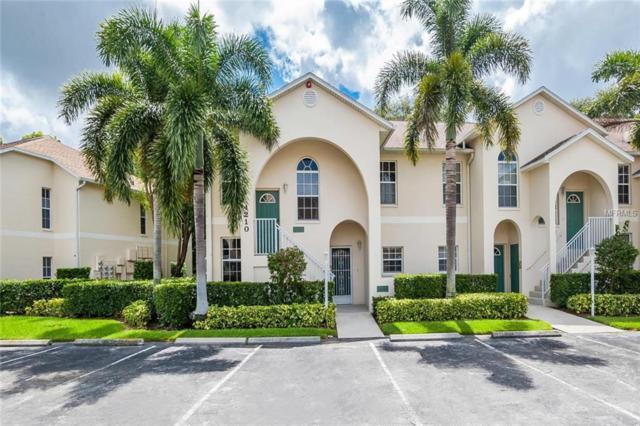 4210 Breezeway Boulevard #410, Sarasota, FL 34238 (MLS #A4412869) :: The Duncan Duo Team