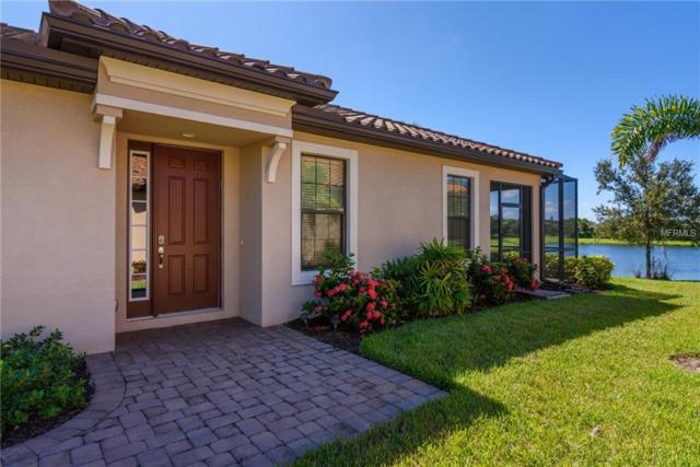 8231 Varenna Drive, Sarasota, FL 34231 (MLS #A4412873) :: The Duncan Duo Team