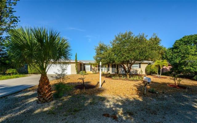5066 Sandy Beach Avenue, Sarasota, FL 34242 (MLS #A4412914) :: Team Bohannon Keller Williams, Tampa Properties