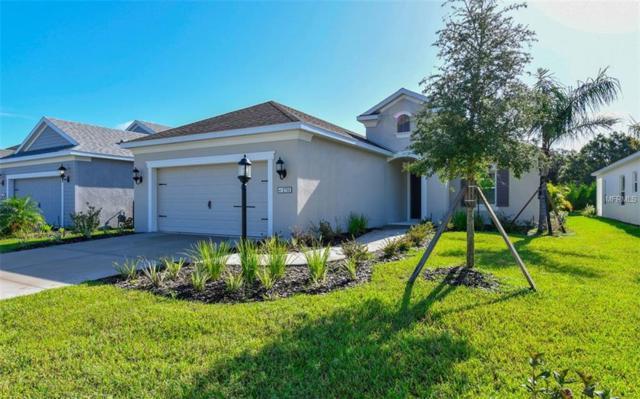 1731 Lake Verona Circle, Bradenton, FL 34211 (MLS #A4412938) :: The Light Team