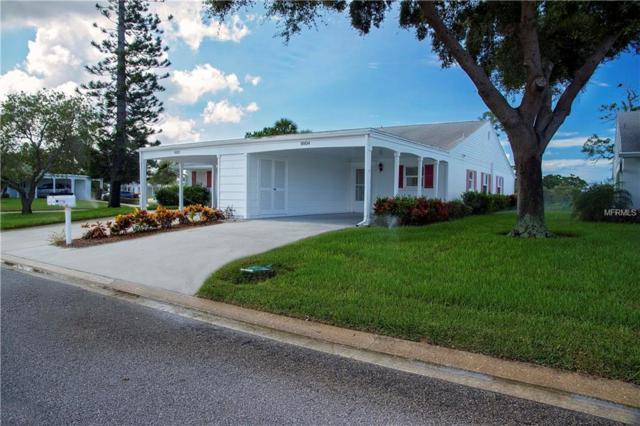 9504 Colonial Drive #9504, Bradenton, FL 34210 (MLS #A4412996) :: The Duncan Duo Team