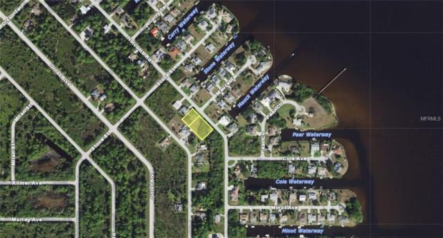 3161, 3169 & 3177 Holcomb Road, Port Charlotte, FL 33981 (MLS #A4412999) :: RE/MAX Realtec Group