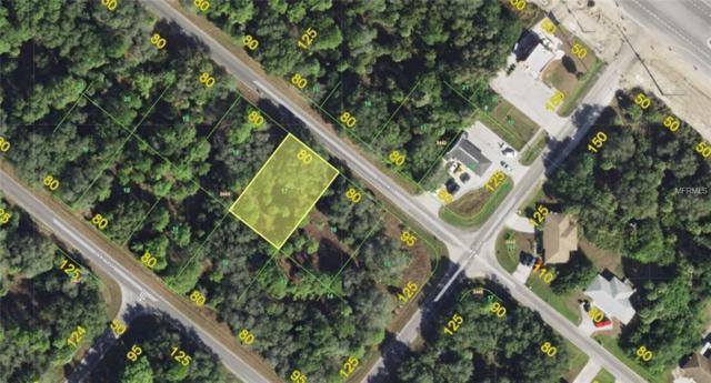 193 Lomond Drive, Port Charlotte, FL 33953 (MLS #A4413007) :: Team Pepka