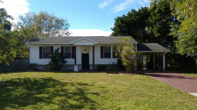 3021 Vasco Street, Punta Gorda, FL 33950 (MLS #A4413016) :: Griffin Group