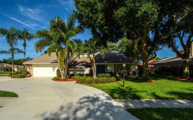 8149 Misty Oaks Boulevard, Sarasota, FL 34243 (MLS #A4413051) :: Cartwright Realty