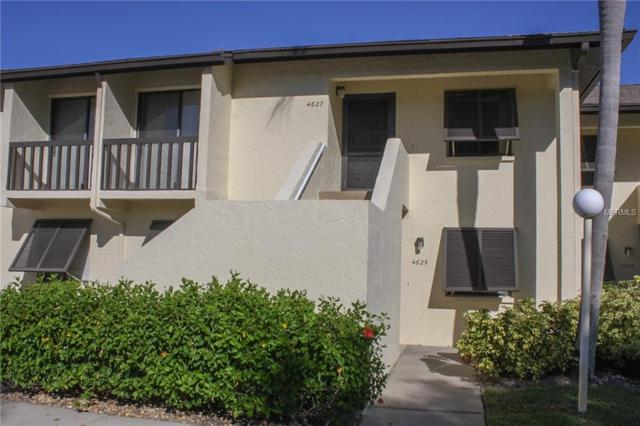 4627 Longwater Chase #114, Sarasota, FL 34235 (MLS #A4413079) :: The Duncan Duo Team