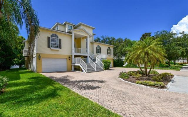 7147 Hawks Harbor Circle, Bradenton, FL 34207 (MLS #A4413086) :: Remax Alliance