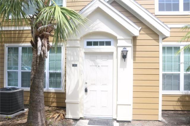 5551 Rosehill Road #203, Sarasota, FL 34233 (MLS #A4413159) :: Medway Realty