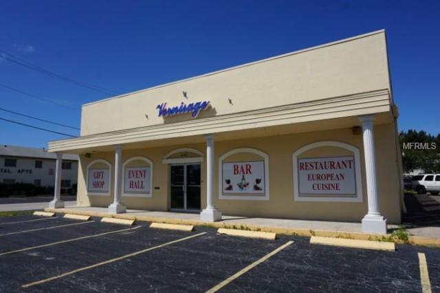 1156 Jasper Street, Largo, FL 33770 (MLS #A4413162) :: Burwell Real Estate