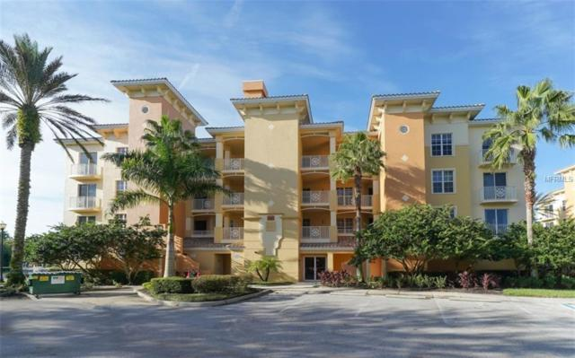 6482 Watercrest Way #302, Lakewood Ranch, FL 34202 (MLS #A4413219) :: The Duncan Duo Team