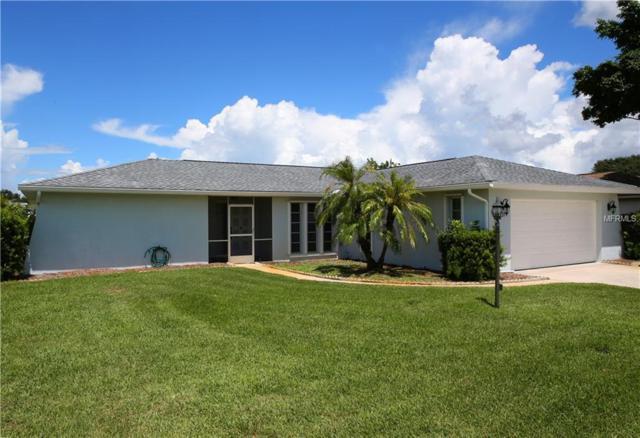 1007 River Oaks Court, Venice, FL 34293 (MLS #A4413256) :: Medway Realty