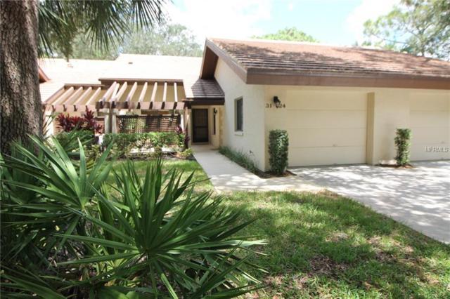 3124 Sandleheath #80, Sarasota, FL 34235 (MLS #A4413260) :: McConnell and Associates