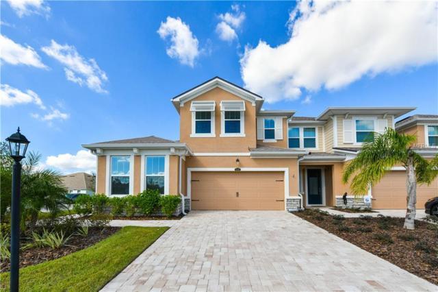 11907 Brookside Drive, Bradenton, FL 34211 (MLS #A4413283) :: The Duncan Duo Team