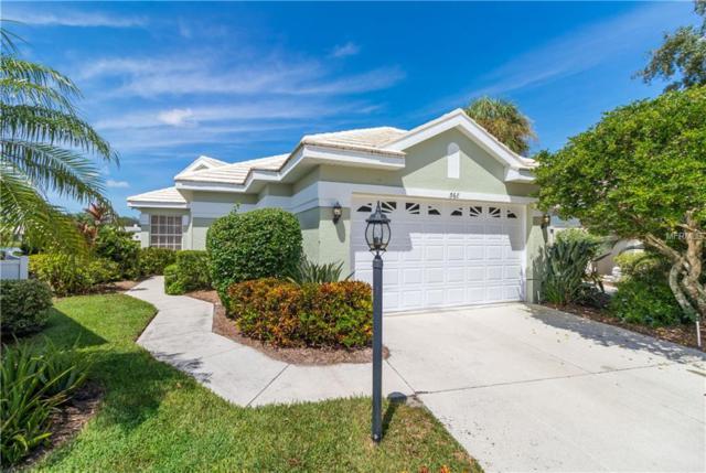 568 Fallbrook Drive, Venice, FL 34292 (MLS #A4413363) :: Medway Realty
