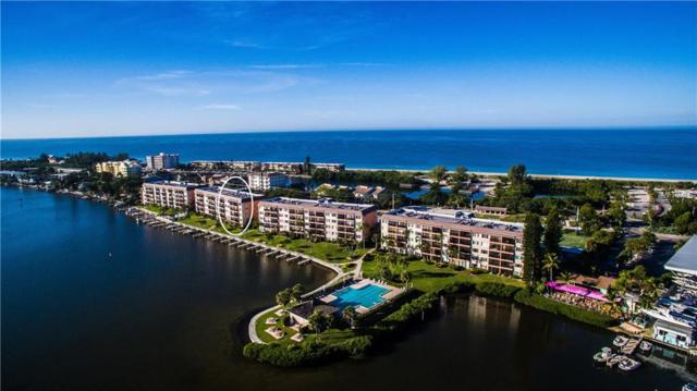 8977 Midnight Pass Road #120, Sarasota, FL 34242 (MLS #A4413385) :: RealTeam Realty