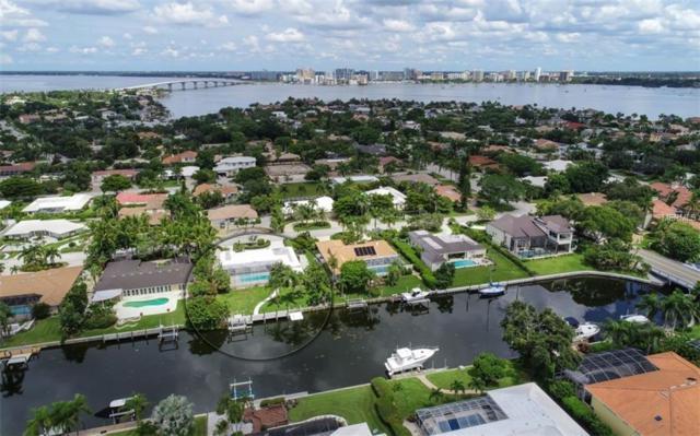 390 Bob White Drive, Sarasota, FL 34236 (MLS #A4413388) :: Medway Realty