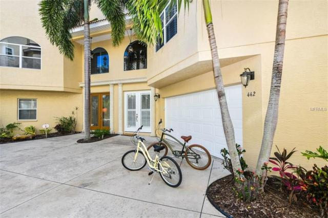 442 Canal Road D, Sarasota, FL 34242 (MLS #A4413395) :: Mark and Joni Coulter | Better Homes and Gardens