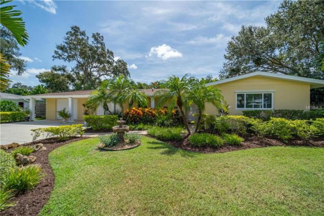 1830 Upper Cove Terrace, Sarasota, FL 34231 (MLS #A4413415) :: KELLER WILLIAMS CLASSIC VI