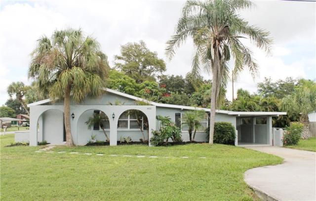 4431 Alligator Drive, Venice, FL 34293 (MLS #A4413470) :: Medway Realty
