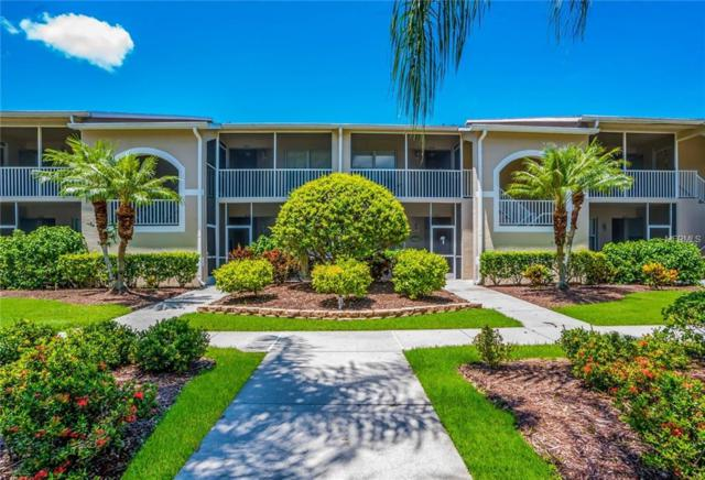 5260 Hyland Hills Avenue #1624, Sarasota, FL 34241 (MLS #A4413478) :: Medway Realty