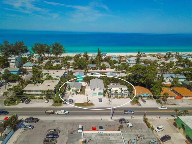 3006,3008,3010 Gulf Drive, Holmes Beach, FL 34217 (MLS #A4413518) :: The Duncan Duo Team