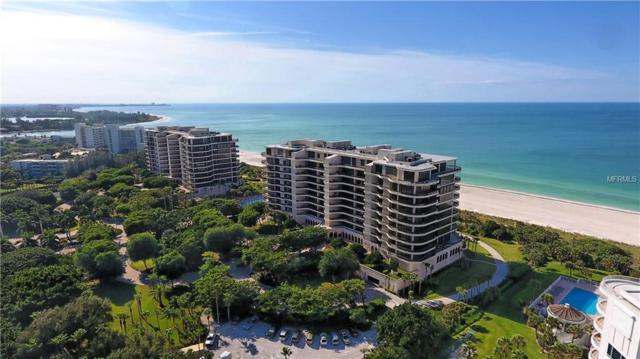 415 L Ambiance Drive C604, Longboat Key, FL 34228 (MLS #A4413538) :: The Duncan Duo Team