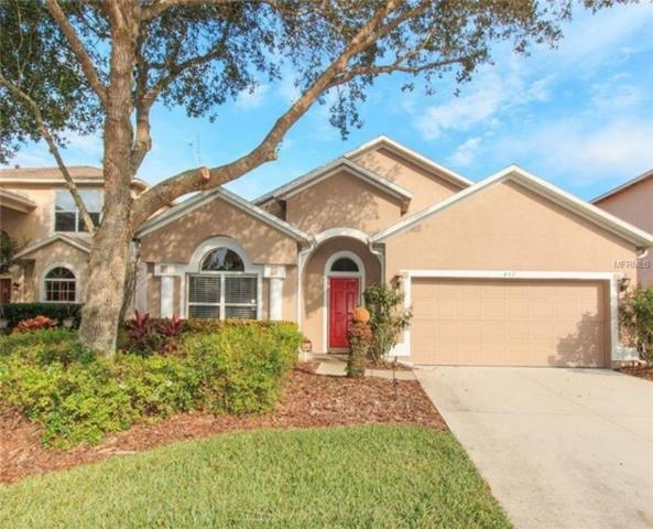 457 Lakepark Trail, Oviedo, FL 32765 (MLS #A4413558) :: G World Properties