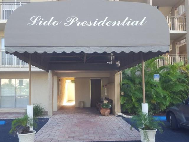 Address Not Published, Sarasota, FL 34236 (MLS #A4413610) :: Lovitch Realty Group, LLC