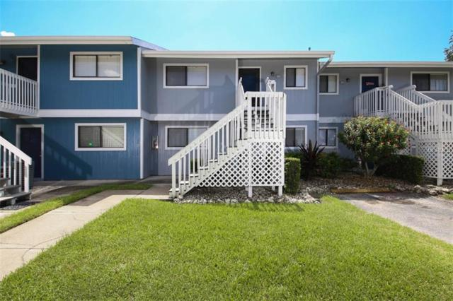6033 34TH Street W #132, Bradenton, FL 34210 (MLS #A4413611) :: White Sands Realty Group