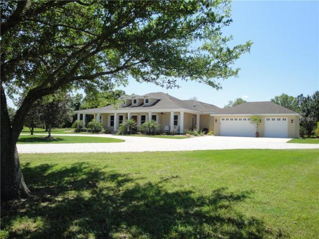 7716 Saddle Creek Trail, Sarasota, FL 34241 (MLS #A4413612) :: Dalton Wade Real Estate Group