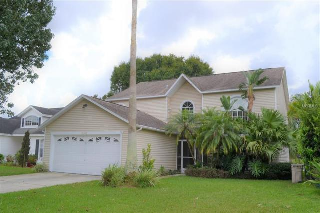 3048 Dellcrest Place, Lake Mary, FL 32746 (MLS #A4413615) :: The Duncan Duo Team