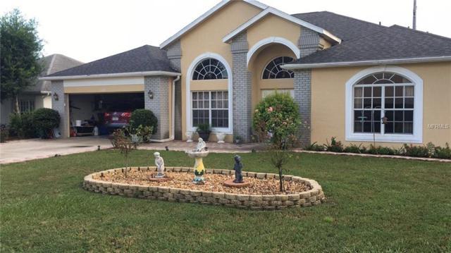 5578 W Dayflower Path W, Lecanto, FL 34461 (MLS #A4413643) :: RE/MAX CHAMPIONS
