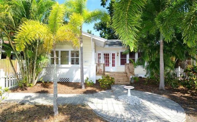 1871 Prospect Street, Sarasota, FL 34239 (MLS #A4413679) :: KELLER WILLIAMS CLASSIC VI