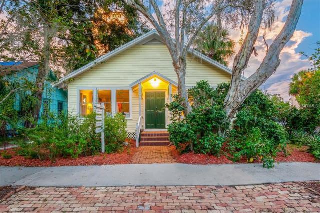405 Julia Place, Sarasota, FL 34236 (MLS #A4413709) :: McConnell and Associates