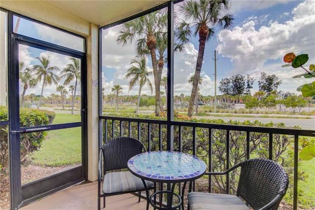 925 Beach Road 107B, Sarasota, FL 34242 (MLS #A4413716) :: The Duncan Duo Team